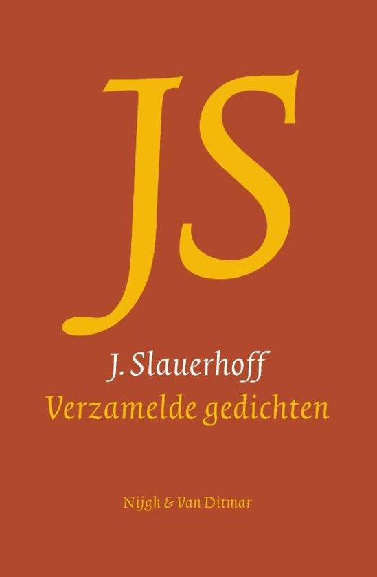 J Slauerhoff Verzamelde Gedichten Meander