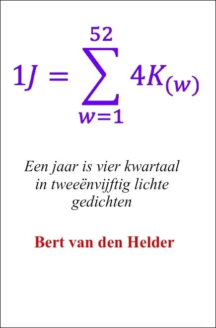 Bert Van Den Helder Een Jaar Is Vier Kwartaal In
