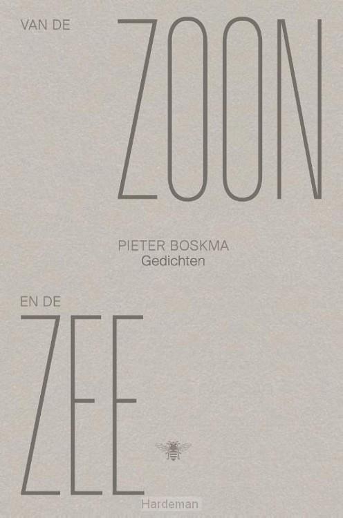 Pieter Boskma Van De Zoon En De Zee Meander